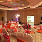 Wedding Lighting - Standard DJ Lighting System | Dude Walker Wedding DJs of Fargo, ND (dudewalker.org)