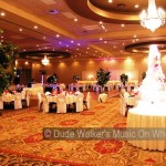 Elegant Wedding Lighting Ambiance, Customize Your Wedding Decor To Suit Your Needs
