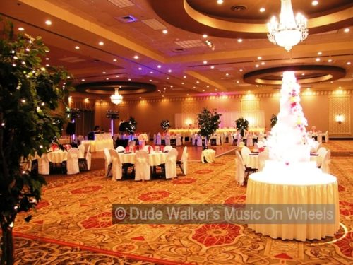 Dude Walker | The Finest Fargo ND Wedding DJs, School and Company
