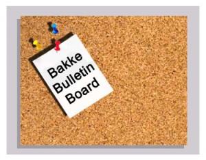 bakke-bulletin-board
