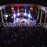 Club Arch Aerial View - dudewalker.org