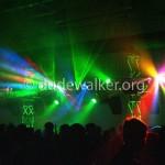 Club Arch Laser System