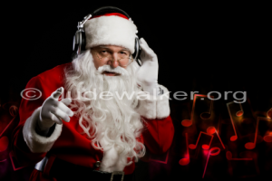 Dude Walker's Christmas Music List